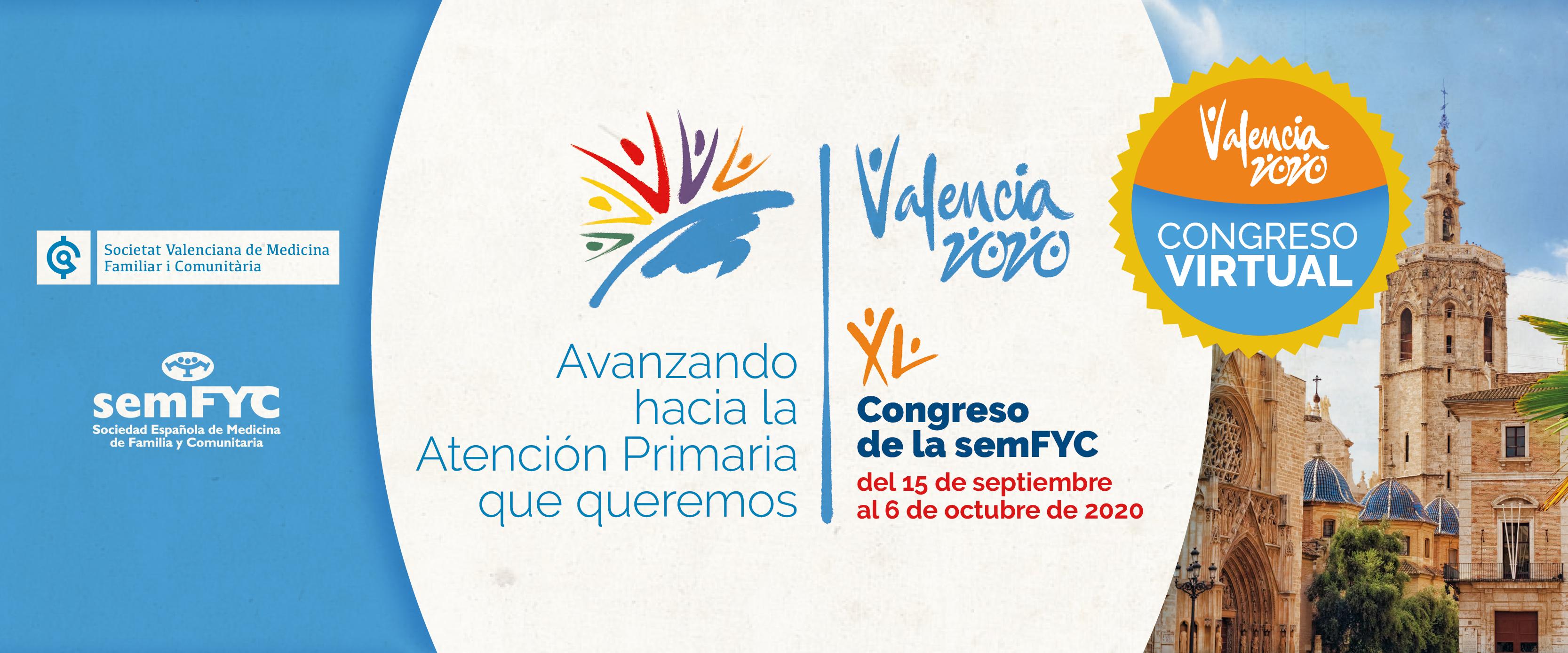 Congreso SemFYC 2020